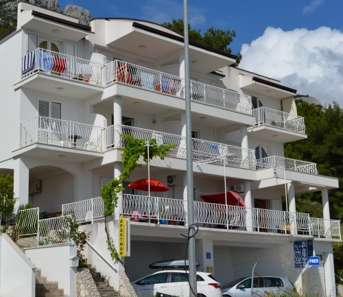 Dubravka Apartments, Pisak Croatia